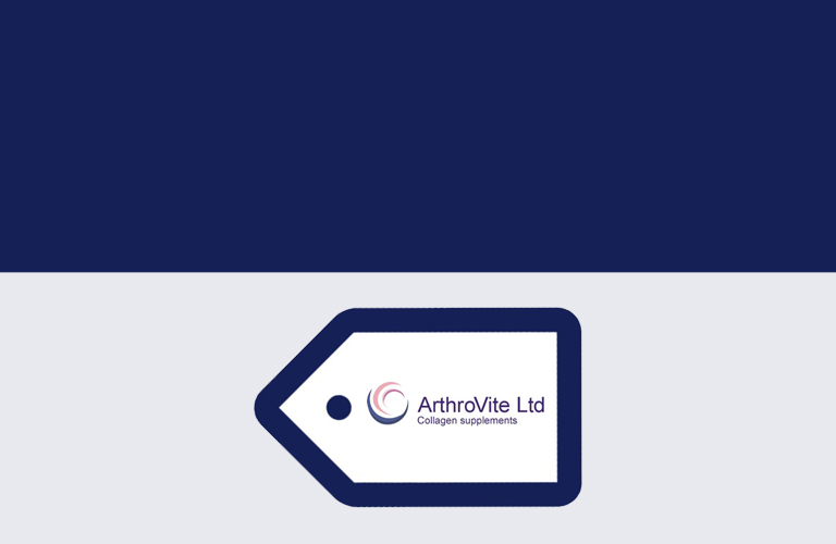 Arthro Vite Ltd