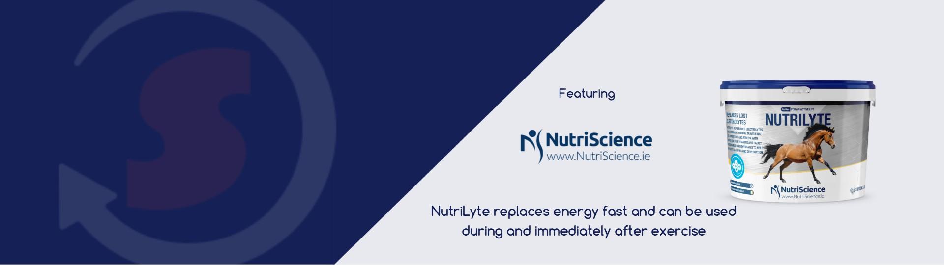 Electrolytes & Water
