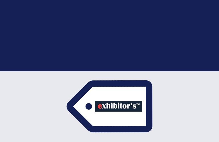 Exhibitor's