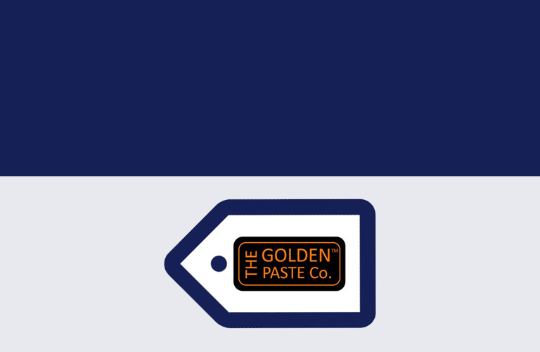 Golden Paste Co.