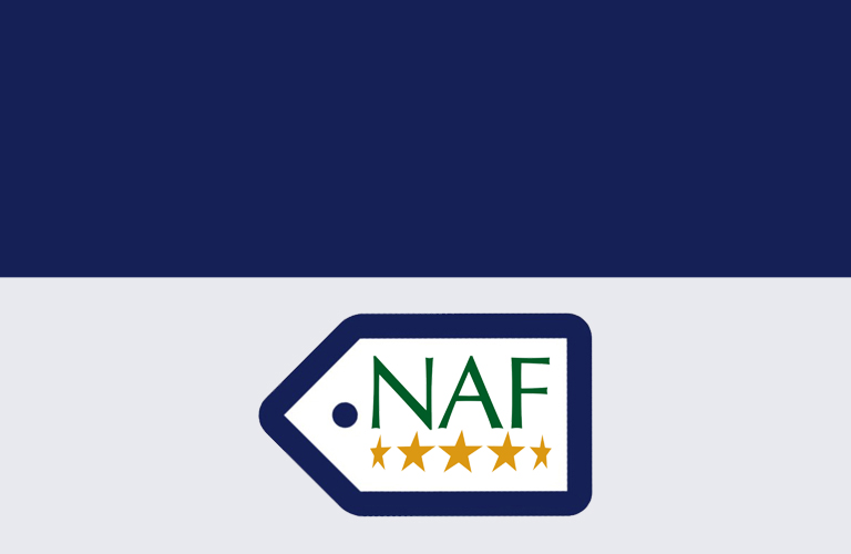 NAF Five Star