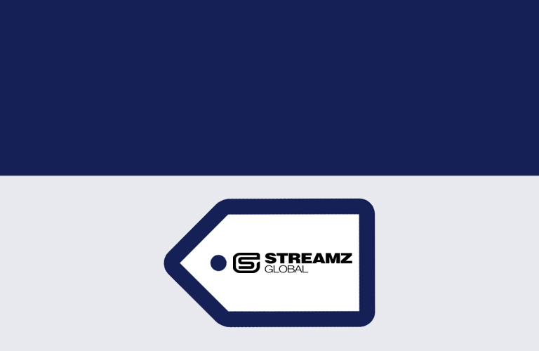 StreamZ Global