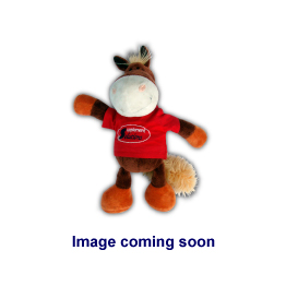 Equilibrium Products Tri-Zone Brushing Boots - White