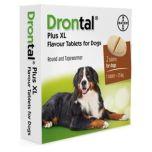Drontal Plus XL
