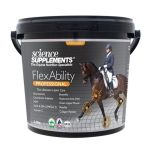 Science Supplements FlexAbility Professional (Equine)