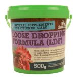 Global Herbs Loose Dropping Formula 500g