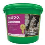 Global Herbs Mud-X 1kg