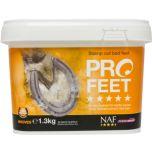 NAF Five Star ProFeet Powder 1.3kg