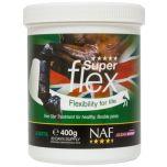 NAF Five Star Superflex Powder 400g