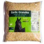 NAF Garlic Granules 1kg Refill