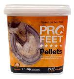 NAF Five Star ProFeet Pellets 3kg