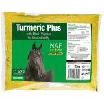 NAF Turmeric Plus 2kg