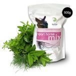 The Herbal Horse Sport Horse Mix 500g
