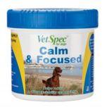 VetSpec Calm & Focused 200g