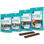 Virbac Veggiedent FR3SH Chews for Dogs 15 Pack (Canine)