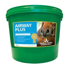 Global Herbs Airway Plus 5kg