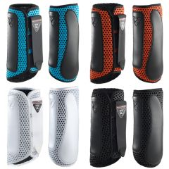 Equilibrium Products Tri-Zone Impact Sports Boots All Four Colours Hind