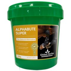 Global Herbs Alphabute Super 400g