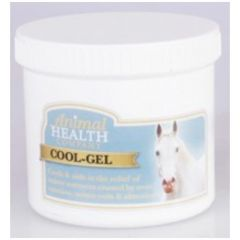 The Animal Health CooGel 400g