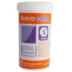 Animalife Vetrocalm Senior 900g (90 day)