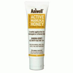 Aniwell Active Manuka Honey Cream Tube