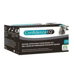 Confidence EQ Box of 10 x 5g Sachets