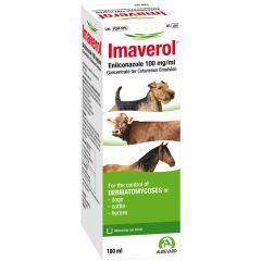 Audevard Imaverol (Equine/Farm/Canine) (POM-VPS)