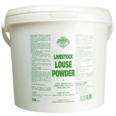 Barrier Louse Powder 5kg