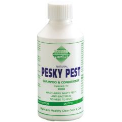 Pesky Pet Shampoo & Conditioner 250ml