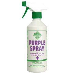 Purple Spray 500ml (Equine)
