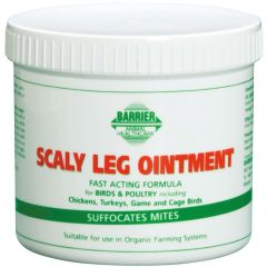 Scaly Leg Ointment 400g