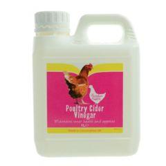 Battles Poultry Cider Vinegar