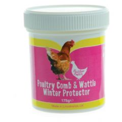 Battles Poultry Comb & Wattle Winter Protector (Poultry)