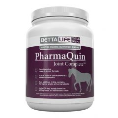 BETTALife PharmaQuin Joint Complete HA 1kg