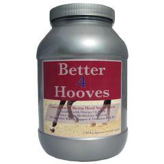 Better4Hooves Hoof Supplement (Equine)