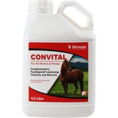 Bimeda Convital 4.5 Litre (Equine)