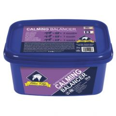 Blue Chip Super Concentrated Calming Balancer 3kg (Equine)