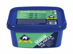 Blue Chip Feed Super Concentrated Senior Balancer 3kg (Equine)