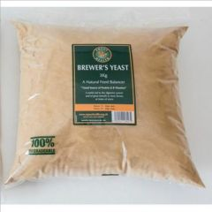 Equus Heath Brewers Yeast 3kg