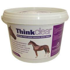 Brinicombe Think Clear 1kg