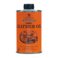 Carr & Day & Martin Carrs Leather Oil 300ml