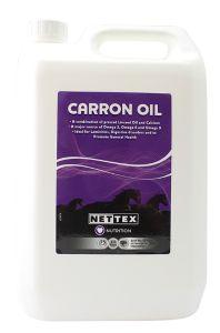 Nettex Carron Oil 4.5 Litre (Equine)