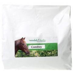 Wendals Herbs Comfrey 1kg (Equine) - BEST BEFORE 02/2022 10% OFF