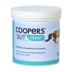 Coopers Gut Assist 500g