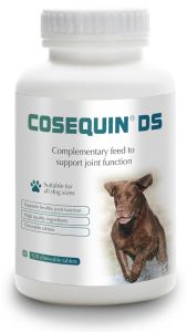 Protexin Veterinary Cosequin DS 120 Tablets (Canine)
