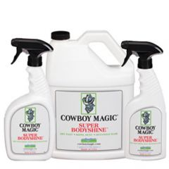 Cowboy Magic Super Body Shine