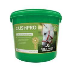 Global Herbs CushPro 1kg
