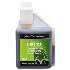 James Hart Defence 500ml