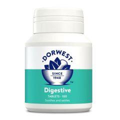 Dorwest Herbs Digestive Tablets 100 Tablets