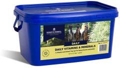 Dodson & Horrell Daily Vitamins & Minerals 2kg
